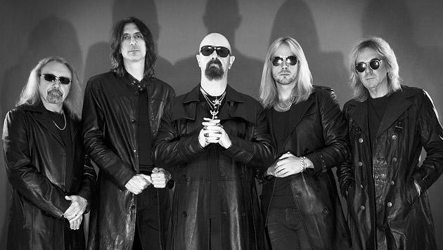"Judas Priest: ""Das Seerock-Konzert wird grandios!"" (Bild: sony music)"