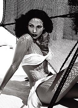 Jennifer Lopez (Mert Alas, 2006) (Bild: Viennareport)