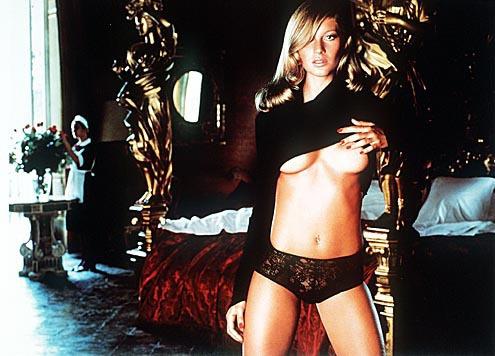 Gisele Bündchen (Mario Testino, 2001) (Bild: Mario Testino/EPA/picturedesk.com)