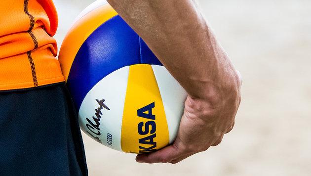 Volleyball-Chef ortet Vertuschung bei Sex-Affäre (Bild: GEPA)