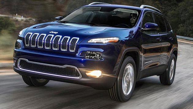 Gehackte Autos schrecken ganze Branche auf (Bild: Jeep)