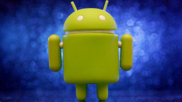 Supertrojaner hört für Regierungen Android ab (Bild: flickr.com/JD Hancock)