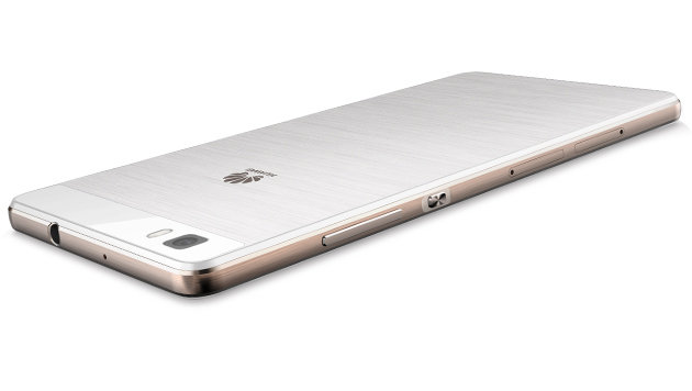 Huawei P8 Lite: Der Preis-Leistungs-Tipp im Test (Bild: Huawei)