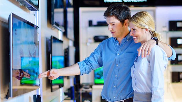 IT-Freihandel fix: Wird Elektronik bald billiger? (Bild: thinkstockfotos.de)