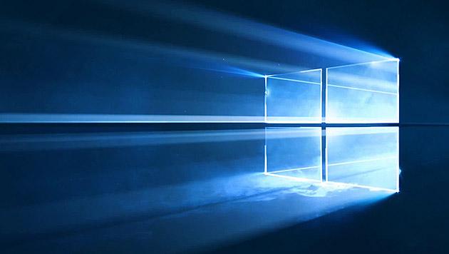 Microsoft wegen Windows-10-Upgrade verklagt (Bild: Microsoft)