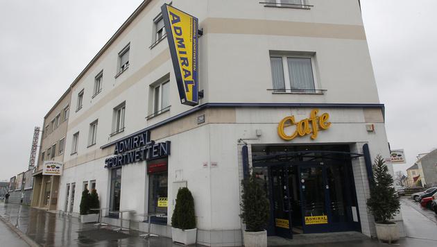 Ab 2016 keine Livewetten mehr in Wiener Wettcafés (Bild: Peter Tomschi)