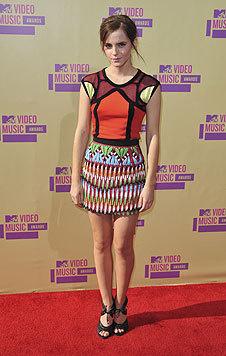 ... der Schauspielerin Emma Watson. (Bild: Viennareport)