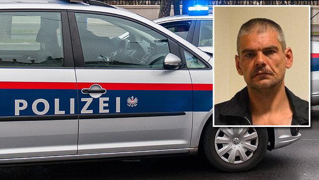 Die Polizei sucht nach möglichen weiteren Opfern. (Bild: Andreas Graf, LPD WIEN)