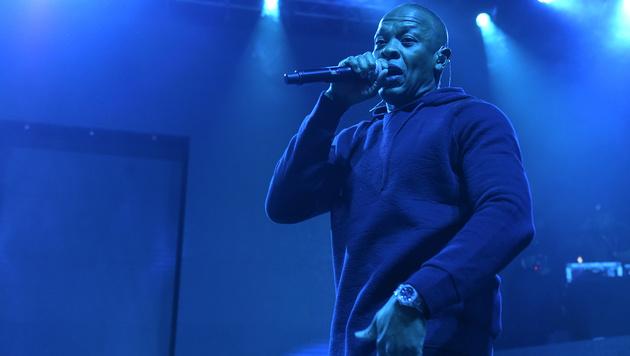Dr. Dre veröffentlicht jetzt endlich neues Album (Bild: AP)