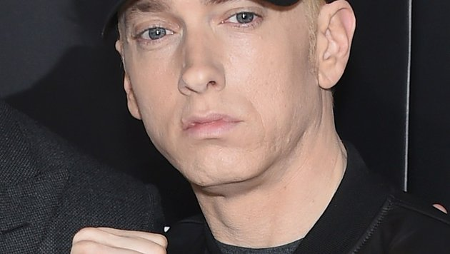 Eminem (Bild: AFP)