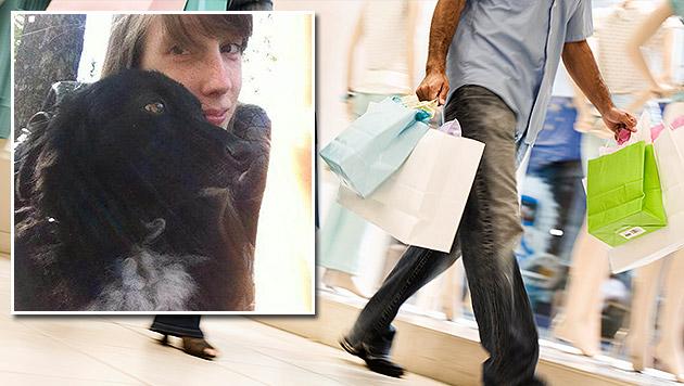 Entführte Hundedame wieder mit Besitzerin vereint (Bild: privat, thinkstockphotos.de)