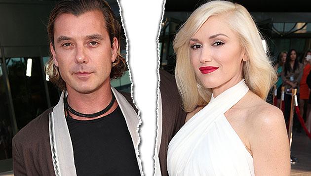 Gwen Stefani lässt sich nach 13 Jahren scheiden (Bild: AP)