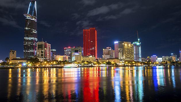 Elektronikfertigung: Vietnam ist das neue China (Bild: thinkstockphotos.de)
