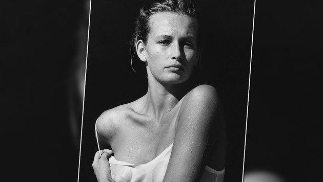 """""""Die besten Dessous-Fotos aus 45 Jahren (Bild: Peter Lindbergh/Vogue)"""""""