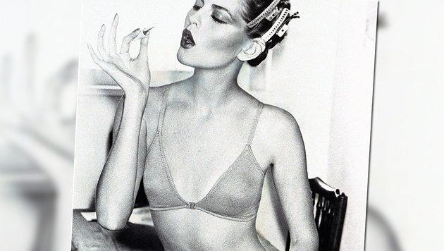 """""""Die besten Dessous-Fotos aus 45 Jahren (Bild: Jacques Malignon/Vogue)"""""""