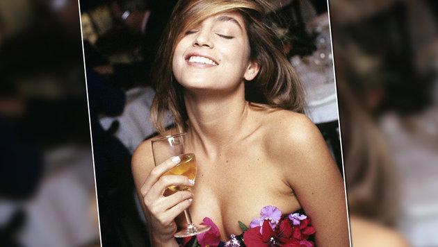 """""""Die besten Dessous-Fotos aus 45 Jahren (Bild: Wayne Maser/Vogue)"""""""