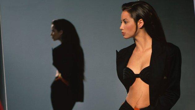 """""""Die besten Dessous-Fotos aus 45 Jahren (Bild: Arthur Elgort/Vogue)"""""""