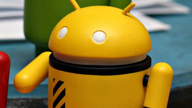 "IBM entdeckt schwere ""Super-App-Lücke"" in Android (Bild: flickr.com/Family O""Abé)"