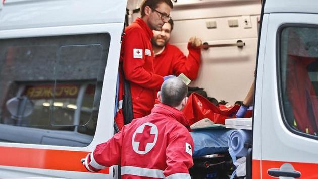 9-Jährige rettete Onkel das Leben (Bild: Markus Tschepp (Symbolbild))