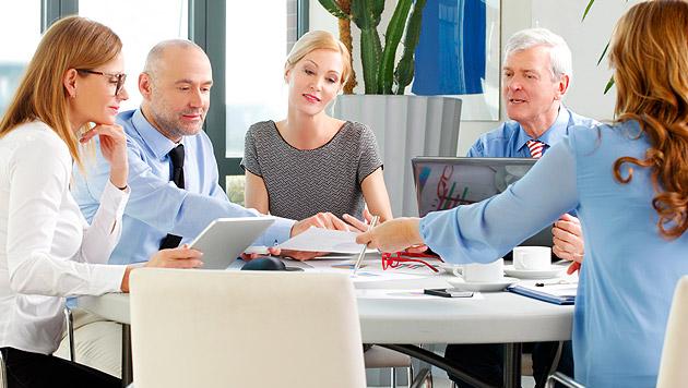 Annäherung beim Streit über flexible Arbeitszeiten (Bild: thinkstockphotos.de)