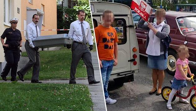"""Bruder (13): """"Meine Mutter wollte auch mich töten"""" (Bild: Andi Schiel, """"Heute"""")"""