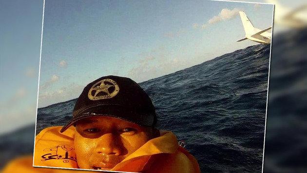 """""""Die 17 gefährlichsten Selfies aller Zeiten! (Bild: YouTube)"""""""