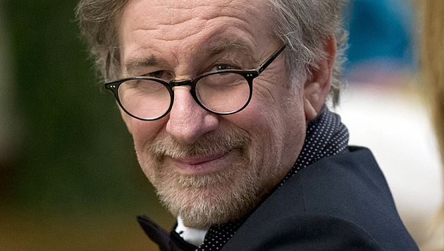 Steven Spielberg verkauft seine Mega-Jacht (Bild: AP)