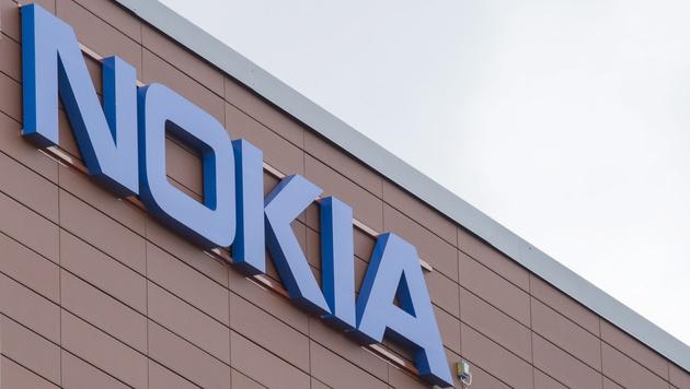 Nokia bekommt OK für Alcatel-Lucent-Übernahme (Bild: APA/EPA/MARKKU OJALA)