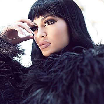 Kylie Jenner (Bild: instagram.com/kyliejenner)