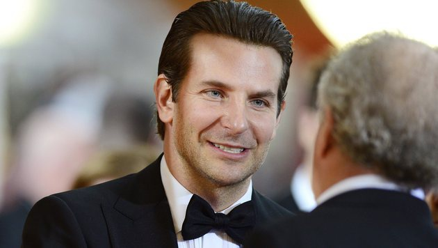 Bradley Cooper (Bild: APA/EPA/PAUL BUCK)