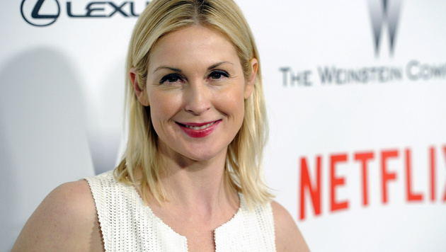 Kelly Rutherford (Bild: Chris Pizzello/Invision/AP)