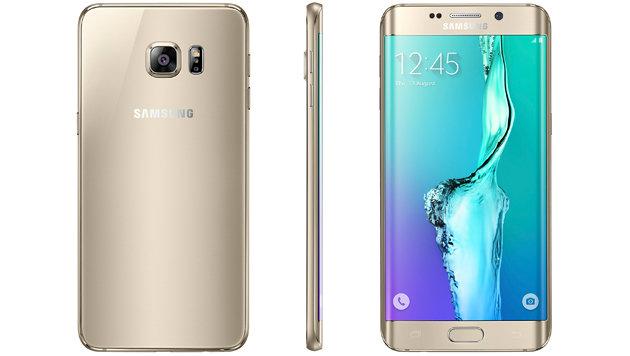 Samsung enthüllt Galaxy S6 Edge+ und Note 5 (Bild: Samsung)