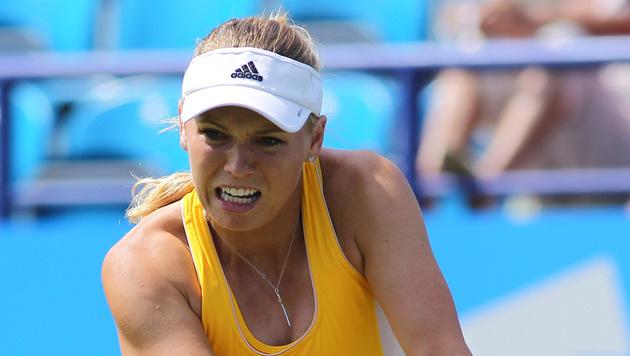 3. Caroline Wozniacki (DEN), Tennis: 14,6 Mio. Dollar (Bild: GEPA)