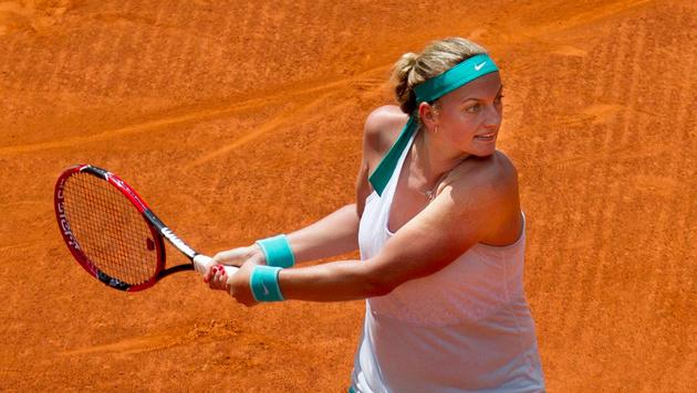 6. Petra Kvitova (CZE), Tennis: 7,7 Mio. Dollar (Bild: GEPA)