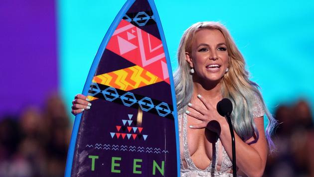 Britney Spears (Bild: Matt Sayles/Invision/AP)