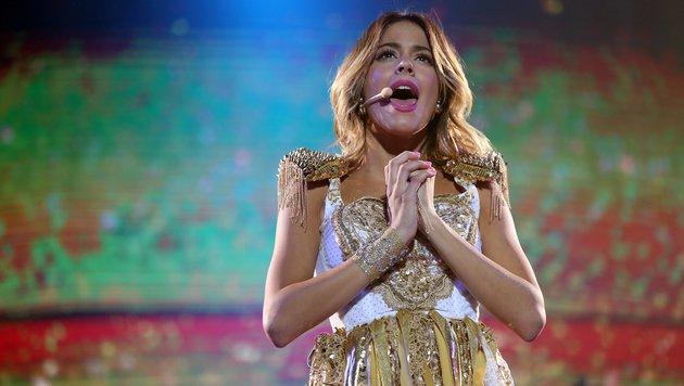 """""""Violetta Superstar: Alles über ihre Wien-Show (Bild: Disney)"""""""