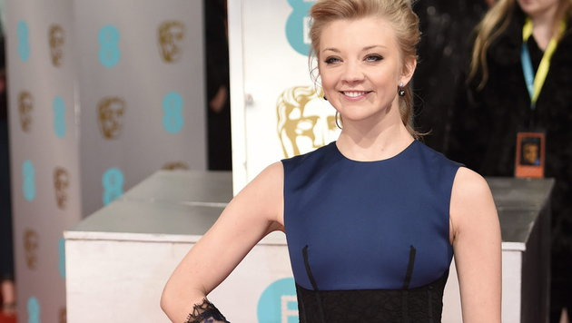 """Game of Thrones""-Star Natalie Dormer ... (Bild: APA/EPA/FACUNDO ARRIZABALAGA)"