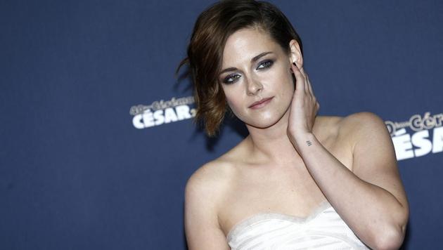 Wie wird Kristen Stewart noch schöner? (Bild: APA/EPA/ETIENNE LAURENT)