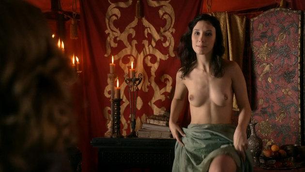 Sibel Kekilli als Shae (Bild: Viennareport)