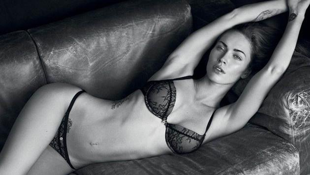 Megan Fox (Bild: Viennareport)