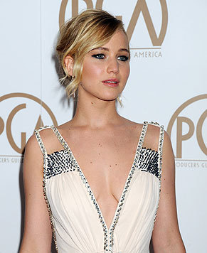 Jennifer Lawrence (Bild: Viennareport)