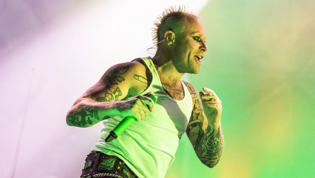 The Prodigy (Bild: Andreas Graf)