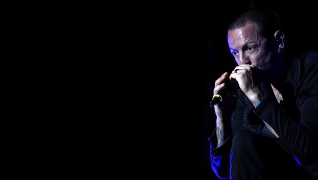 Linkin Park (Bild: APA/EPA/HERBERT P. OCZERET)