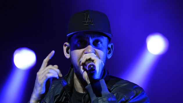 Linkin Park (Bild: APA/HERBERT P. OCZERET)
