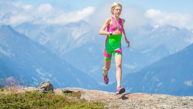 Susanne Mair erlitt einen schweren Unfall (Bild: Olympiazentrum Tirol)