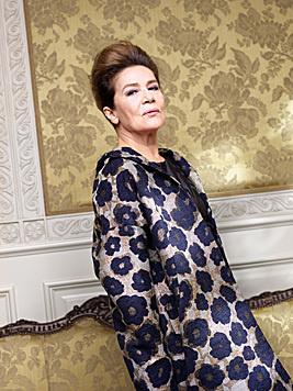 Hannelore Elsner (Bild: Zalando/Elfie Semotan)