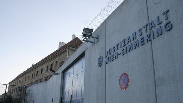 Affäre mit Häftling: Psychologin (33) beurlaubt (Bild: Peter Tomschi)
