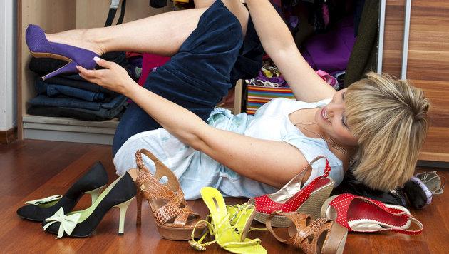 """""""22 Gründe, warum wir Frauen glücklicher sind (Bild: thinkstockphotos.de)"""""""