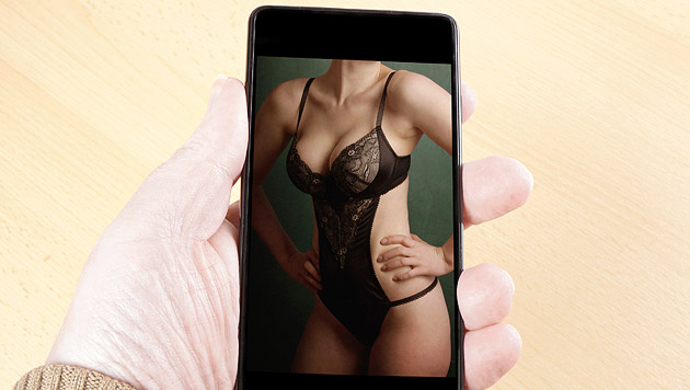 Frau wollte Burgenländer mit Sex-Video erpressen (Bild: thinkstockphotos.de)