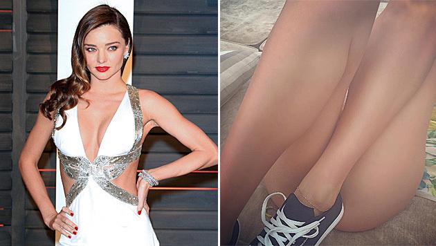 Miranda Kerr nackt Fotos